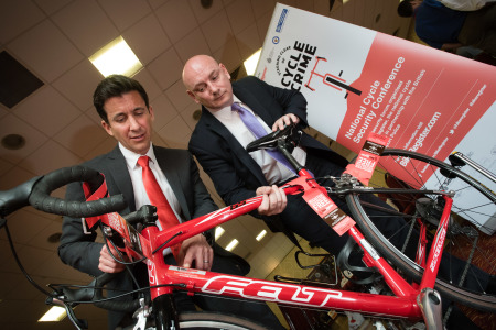 BikeRegister Launches First Ever Cycle Crime Forum
