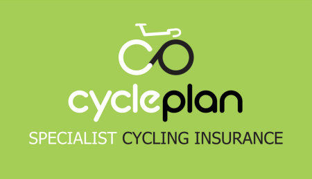 BikeRegister Partners With Cycleplan