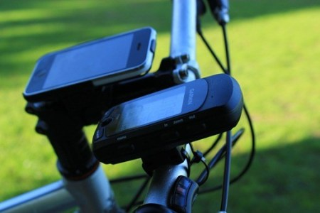 Police Warning For Cyclists Using Cycling Apps