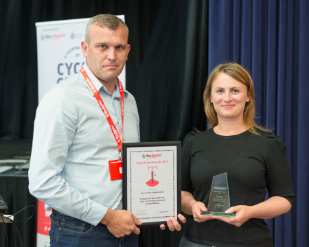 Winners Of The Cycle Crime Awards 2017
