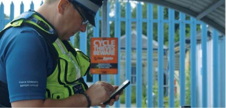 BikeRegister App Opens To The Public
