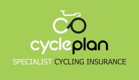 BikeRegister Partners With Cycleplan