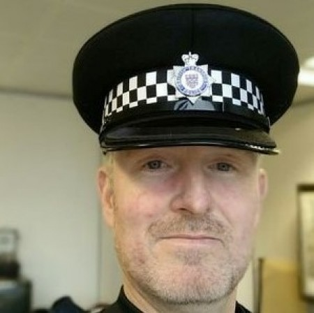 Interview With The UK's National Cycle Crime Lead