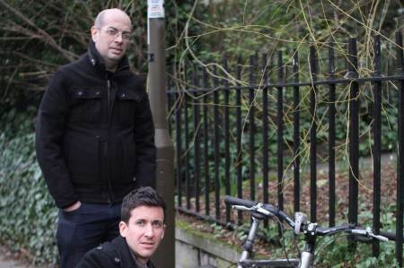 New Cycling Commissioner Supports Bike Marking