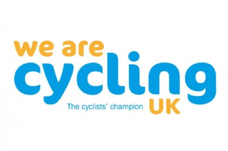 New Partnership With Cycling UK
