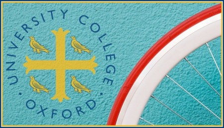 Oxford University Adopts BikeRegister