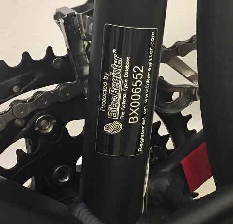 UV Covert Kit