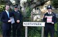 Eltham 'Hot' properties aim to beat festive thieves