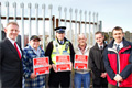 Digging Deep To Tackle Allotment Crime
