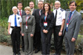 Slovakian Police Visit UK On Forensic Marking Mission