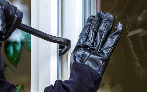 25% færre indbrud viser Justitsministeriet forsknings-kontorets rapport hvor 6600 husstande deltog