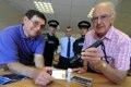 DNA Marking For Essex Residents Scheme
