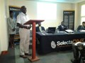 Barbados Police Welcome Launch Of New DNA Crime Deterrent