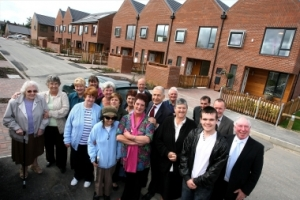 Housing Partnership Reduces Crime And Fear of Crime