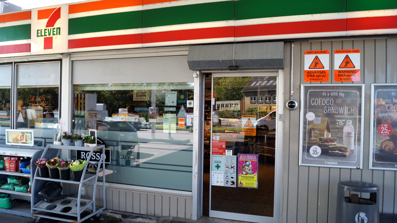 Featured Røveri og indbruds beskyttelse for detailbutikker og virksomheder image