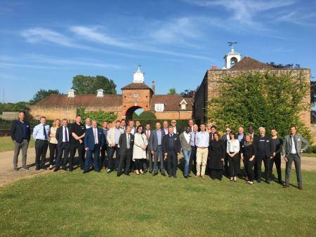 2018 SelectaDNA International Distributor Conference