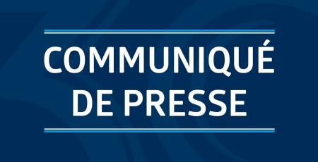 COMMUNIQUE DU GROUPE SELECTADNA FRANCE