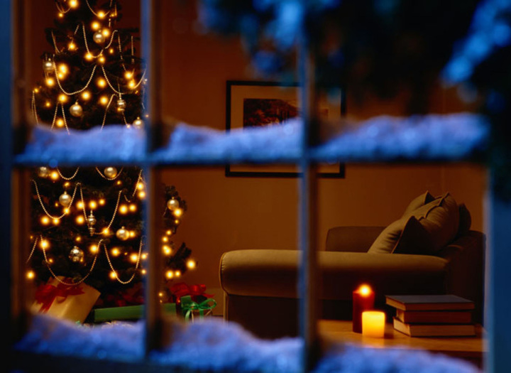 Don't Let Thieves Spoil Your Christmas