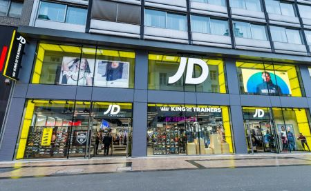 Elite Protection At JD Sports