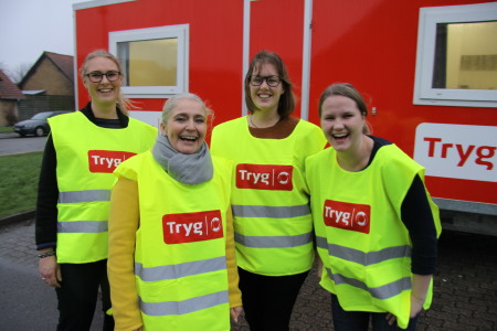 Home Kits Are A Hit With Insurance Firms