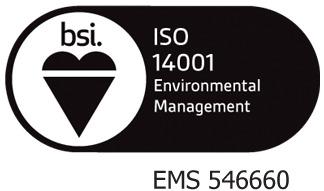 Le groupe selectamark est maintenant accrédité ISO 14001
