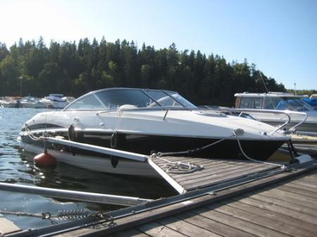 Marine Crime Prevention Initiative In Sweden