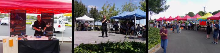 New Zealand Police Community Days