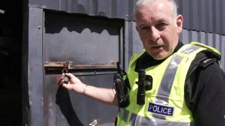 Rural Watch Scheme Spreads Across Fife