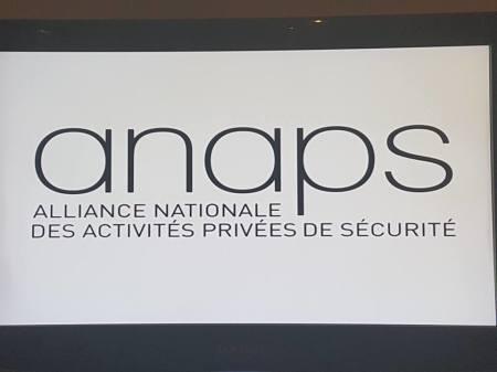 Selectadna france invité aux voeux de l ANAPS