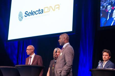 SelectaDNA, sponsor des trophées de la sécurité 2016