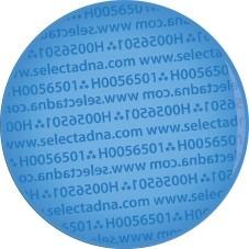 SelectaDNA sporings og identificerings udstyr