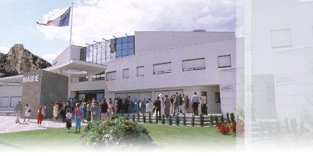 Signature entre SelectaDNA et la ville de Guilherand-Granges