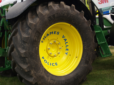 Tackling Rural Crime With DNA This Summer