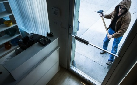 Danish Police: DNA Spray 'Effective At Preventing Robbery'