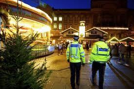 Top Tips For Safer Festive Shopping