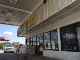 100% Effective: DNA Spray Stops Burglary At US Convenience Store