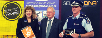BNZ Safer Schools Programme