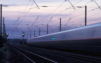 Cable Crime Drops To Zero On High Speed 1 Rail Route