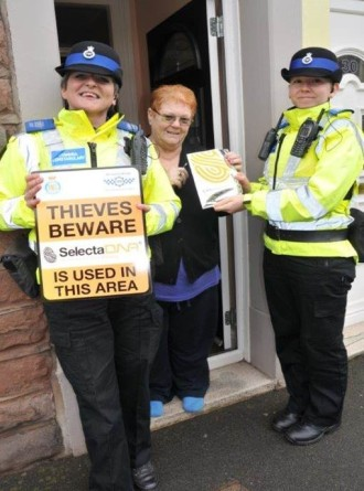 Cumbria Police's New Safety Initiative Gets Underway