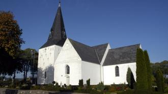 Danish Churches Protected From Metal Theft