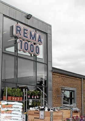 DNA fælder røverne i Rema