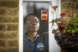 DNA Traceable Liquids Reduce Burglary In London Boroughs