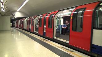 DNA Used For London Underground Protection