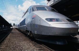 La société de chemin de fer Français protégé par SelectaDNA Trace