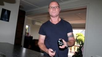 NZ Police Supply DNA Marking To Repeat Burglary Victims