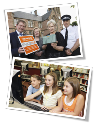 Schools throughout UK embrace SelectaDNA