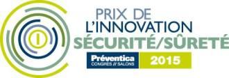 SelectaDNA France a obtenu avec son partenaire UNISAT le prix de l'innovation Preventica 2015