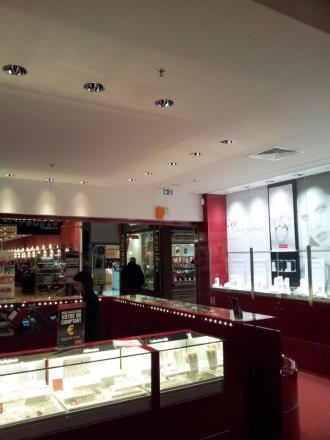 SelectaDNA protège des nouvelles bijouteries à Marseille