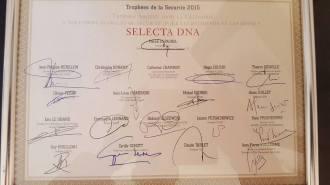 SelectaDNA Wins A Global Security Solutions Award