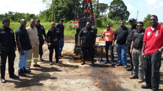 Tough Action Against Metal Theft In Trinidad